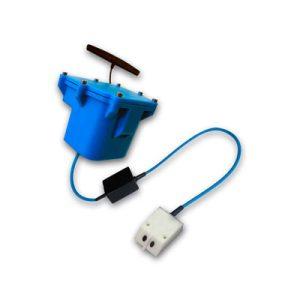 Aliviator Controlador de descargas Hidromelhoras