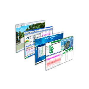 Kerwin-Kerweb SCADA telecontrolo Hidromelhoras