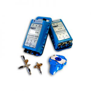 Pegasus® P3 Ponto representativo controlador de pressão Hidromelhoras