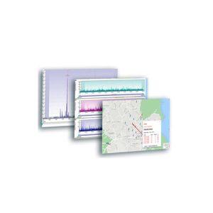 Software software de análise Hidromelhoras
