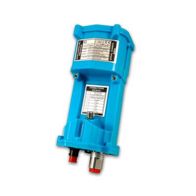 Controlador com aplicações múltiplas para monitorização da rede de saneamento