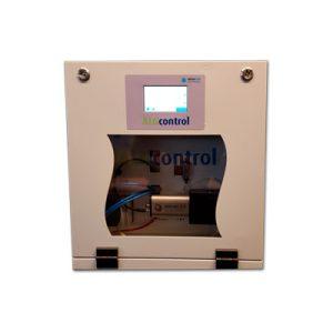 ALGcontrol Monitor de fluorescência Hidromelhoras