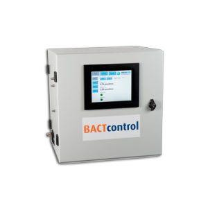 BACTcontrol monitor E coli Hidromelhoras