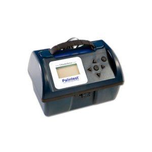 ChlordioXense medidor portátil de dióxido de cloro Hidromelhoras