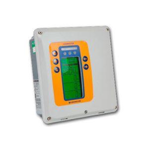 Gasmaster unidade de controlo de detetores de gases Hidromelhoras