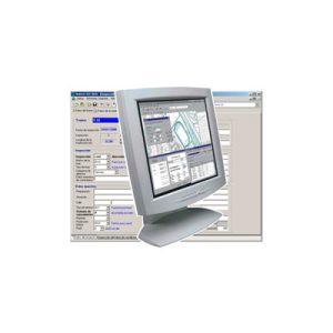 IKAS 32 Software para inspeção de Canalizações hidromelhoras