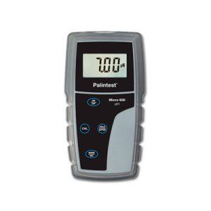 Micro 600 pH Sensor de ph Hidromelhoras