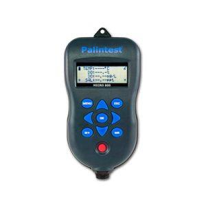 Micro 800 medidor de oxigénio dissolvido em água hidromelhoras