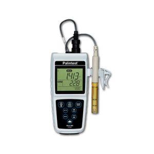 Micro 800 pH medidor de ph água hidromelhoras