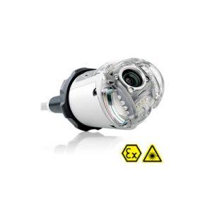 Orion Câmara oscilante inspeção tubagens hidromelhoras