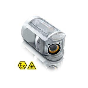 Orpheus Câmara CCTV oscilante com zoom hidromelhoras