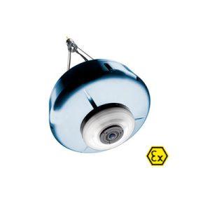 PANORAMO® SI Scanner óptico inspeção 3D hidromelhoras