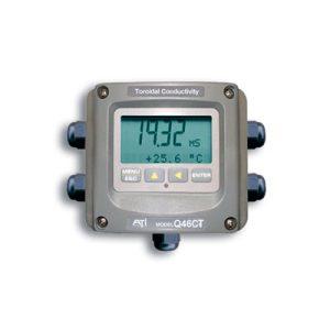 Q46CT sensor indutivo Hidromelhoras