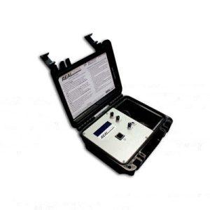 Serie P - UV254/UVT analisador de espetro Hidromelhoras