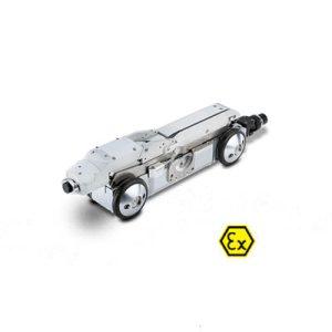T76 Carro de tração intermédio hidromelhoras