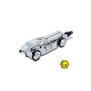 T86 Carros de tração hidromelhoras