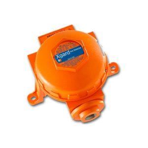 Xgard detetor de gases Hidromelhoras