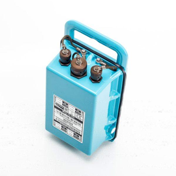 Multilog® 2 registador de dados multifunção hidromelhoras
