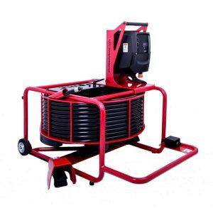 Maxi Miller Power Plus ferramentas de fresagem hidromelhoras